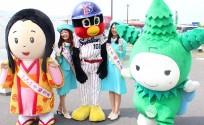 いばキャラ祭り!