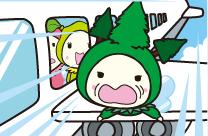 アクションスターモリスケ!?